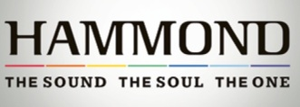 Logo Hammond